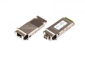 China 10gbase X2 To Sfp+ Adaptor Sfp Transceiver Module For Ethernet Switch And Router on sale
