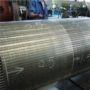 China FISH DIVERSION SCREENS FROM XINLU METAL WIRE MESH on sale