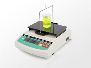 China Accurate Beer Liquid Density Meter Alcohol Density Meter With LCD Display on sale