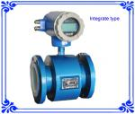 316L electrode magnetic flow meter/ magnetic flowmeter/flow meter magnetic