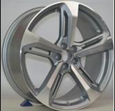 China NEW AUDI Aluminum Alloy Wheel Rim18; Inch REPLICAS on sale