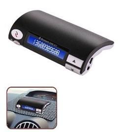 China Bluetooth Hansfree Car Kit AS-8103 on sale