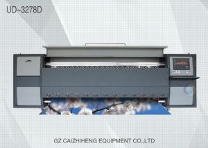 China Seiko Outdoor Large Format Solvent Printer With 510 / 50 PL Printhead Challenger 3278D on sale