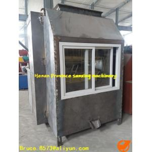 China High voltage electrostatic separator High voltage electrostatic separator machine on sale