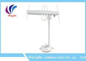 China Digital UHF VHF TV Antenna High Gain 28dBi DVB-T T2 Yagi Type With Ampliifer on sale
