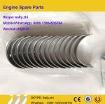 SDLG orginal main crankshaft , 12273937, engine parts for deutz engine