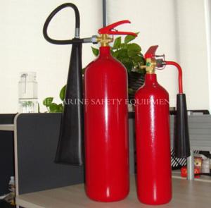 China Portable Dry chemical powder fire extinguisher on sale
