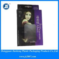 Beauty Plastic Cosmetic Trays For Make Up Cosmetic And Hairdressing Nail Art Salon