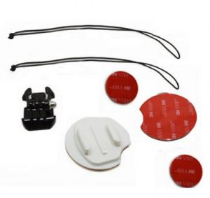 China Sports Accessories Kits Surfboard Surfing Board Mount Tethers Set  for GoPro on sale