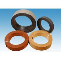Water Resistance Brake Lining Roll Use In Construction Machinery