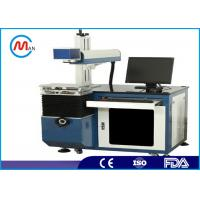 China 20W Raycus Laser Source Portable Fiber Laser Marking Machine for Cellphone Case on sale