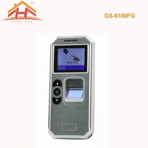China Mini Size Guard Tour Patrol System 1.8 TFT Color Screen Flashlight Function on sale