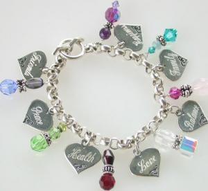 China Charming Bangle ,beautiful charming bracelet, fashion bracelet on sale
