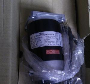 China MOTEUR SERVO 200W de PANASONIC N606TS1446N5DC on sale