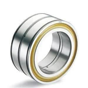 China Original 115mm Bore 280mm Diameter P0 Double Row Seal ZZ ASAHI Cylindrical Roller Bearings on sale