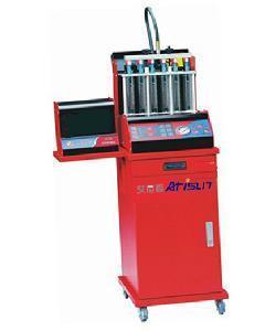 China Luxury Fuel Injection Analyzer on sale