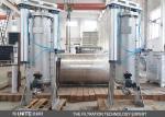 Filtro de água conduzido da limpeza do auto de BOCIN cilindro pneumático para o filtro do líquido da viscosidade