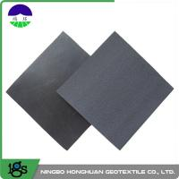 PE HDPE Geomembrane Liner Durable For Environment Protection 0.50mm