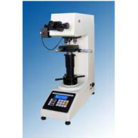 China High Accuracy Vickers Hardness Tester Micro Computer Control With LED Display on sale