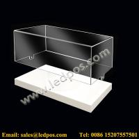 China Acrylic Model Display Case on sale