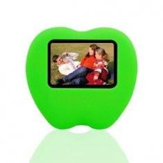 China Innovative gift Cute 1.5 inch digital photo frame USB Port 8Mb for USB cable, User manual on sale