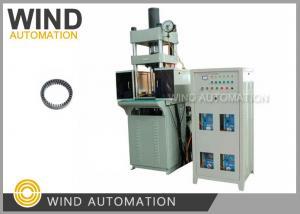China Automatic Argon Arc Welding Machine To Weld Motor Stator Iron Core Stack on sale