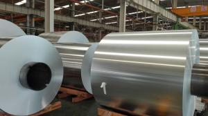 China Bobina de aluminio del ACP 3003/uso compuesto de aluminio del edificio del panel on sale
