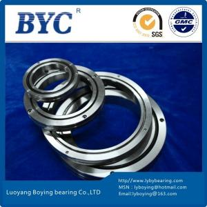 China CRB8016UUCCO Crossed Roller Bearings (80x120x16mm) Machine Tool Bearing  thin section on sale