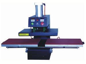 China Pneumatic Double Station T Shirt Printing Machine (CY-E2) on sale