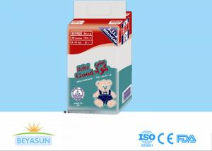 China Pamper Disposable Infant Baby Diapers With Wetness Indicator For Sri Lanka on sale