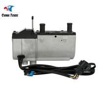 24 Volt 5000 Watt Truck Coolant Marine Diesel Heater Water Pump Outside