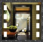 LED lighted Mirror ,Villa Mirror