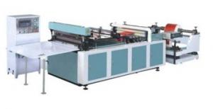China Computer Control High Precision Cross Cutter & Cutting Machine on sale