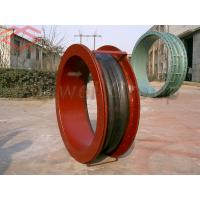 Air, Water, Gas, Weak, Acid, Weak Alkal/air duct compensator/Rubber Small-Wave Air Duct Joint (FDB)