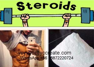 Quality Nandrolone No ester Hormone Powder For Muscle Building , Nandrolone Decanoate Powder for sale
