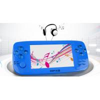 Stable supply,cheap factory price wireless game console with CP1 CP2 PSP games  PAP-K3