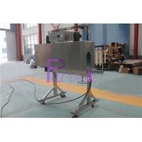 China 温度調節器/循環の空気モーターを搭載する 3000BPH 半自動分類機械 on sale