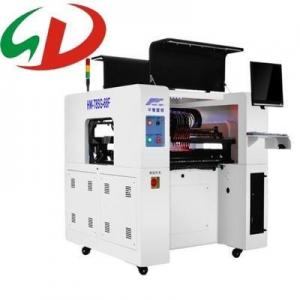 China 64 Feeders SMT Pick And Place Machine 500W 220V 50Hz For PCB SMD Assembly Device on sale