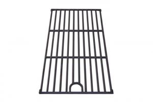 China Lightweight Flat Steel Storm Drain Grates , Metal Drain Grates Customized Size on sale