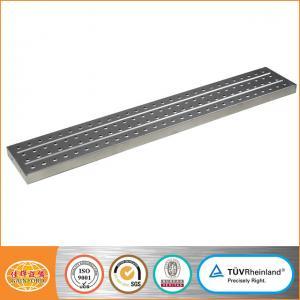 2400mm Galvanized Steel Scaffolding Planks With Hooks, Guangzhou