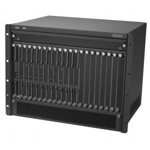 China Security Analog HD Video Matrix Switchers 256x32 100V~240V AC for Analog Cameras on sale