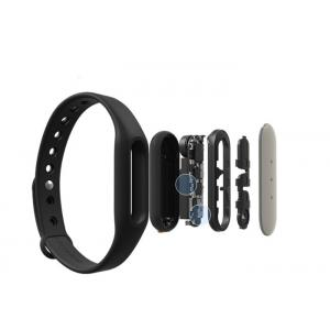 China Healthy Bluetooth 4.0 Bracelet with Calorie Counter Pedometer and Sleep monitor on sale
