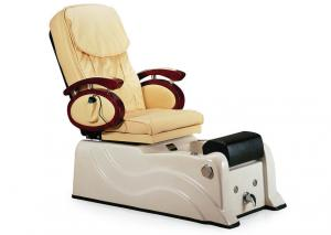 China WT-8239 Professional Nail Salon Pedicure Chairs No Plumbing Needed For Foot SPA on sale