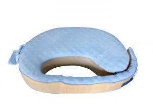 China Baby Memory Foam Pillow Infant Nursing Pillow Breast Feeding Baby on sale