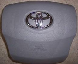 China the airbag cover for TOYOTA AVALON - driver side on sale