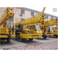 XCMG Used Telescopic Boom  QY25K/QY50K Truck Crane