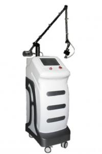 China Professional CO2 fractional skin rejuvenation system for acne and scar removal on sale