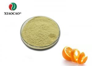 China 520-33-2 Organic Herbal Extracts Citrus Aurantium Extract Hesperetin 98% For Hesperetin Supplement on sale