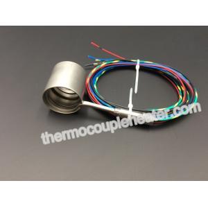 China Appareils de chauffage de bobine chauds de ressort de système de coureur d'acier inoxydable pour le moulage par injection en plastique on sale