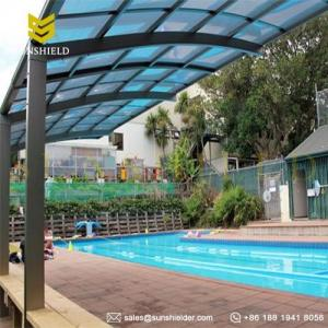 ... Quality UV Protection Polycarbonate Patio Cover Designs/aluminum Patio  Cover/patio For Sale